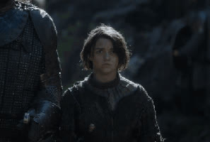 maisie williams, Then why do all the african tribal women who are GIFs