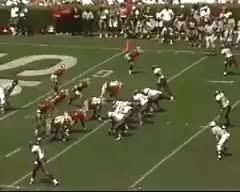 Watch and share Random Dawg Clips From The 90's UGA Georgia Bulldogs Highlights GIFs on Gfycat