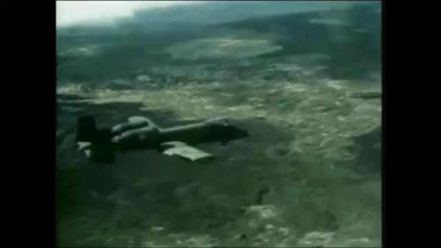 New videwo shows ISIS using Stinger to shoot down MI-28