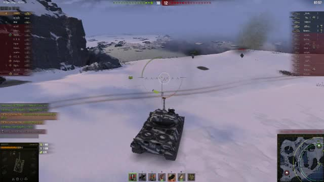 Watch Check out my video! World Of Tanks | Captured by OverwolfJDODO375 GIF by Overwolf (@overwolf) on Gfycat. Discover more Gaming, Kill, Overwolf, World Of Tanks GIFs on Gfycat