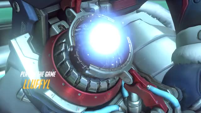 Watch and share Overwatch GIFs and Mercy GIFs by ImmaRealOne on Gfycat