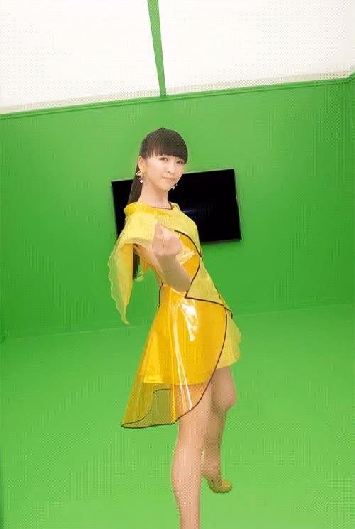 Watch kashiyuka GIF by @resugary on Gfycat. Discover more Display, MV, Perfume GIFs on Gfycat