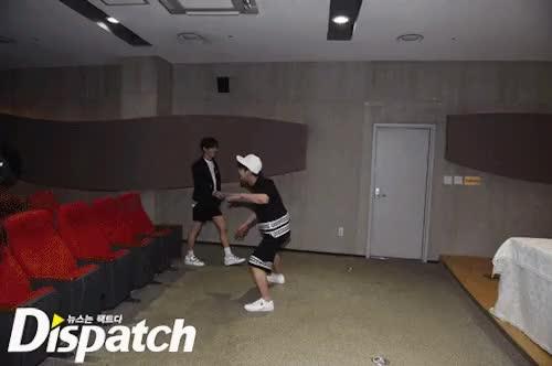 Watch and share Jonghyun GIFs and Taemin GIFs on Gfycat