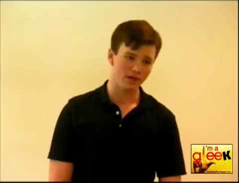 Watch Kurt audition GIF on Gfycat. Discover more Kurt, audition GIFs on Gfycat