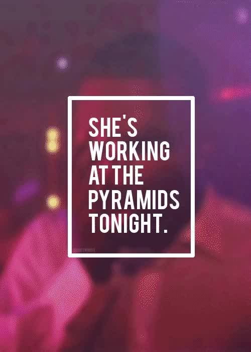 Watch and share Pyramids GIFs on Gfycat