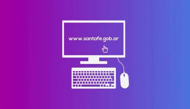 Watch and share Oportunidad Salud - OPS En Convenio Con El Gobierno De Santa Fe. GIFs on Gfycat