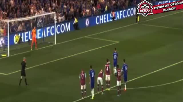 Watch and share Chelsea Vs GIFs and West Ham GIFs by srijan213 on Gfycat