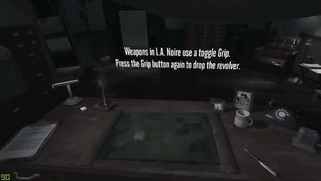 Watch and share LA Noire VR Fight GIFs on Gfycat