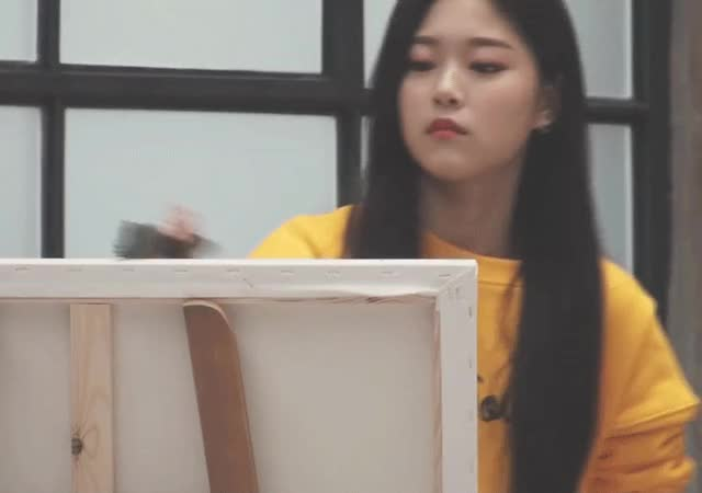 Watch and share Hyunjin GIFs on Gfycat