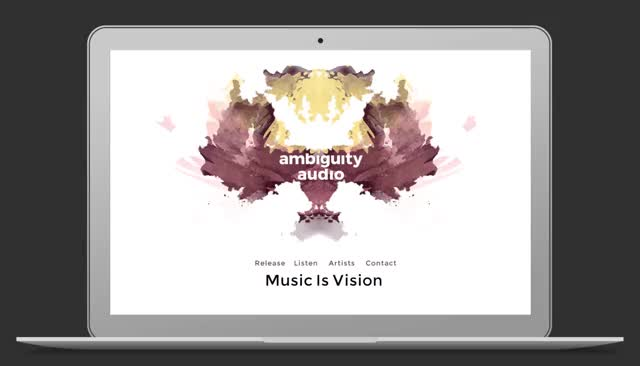 Watch and share Ambiguity_audio_black GIFs by Timo Wolters on Gfycat