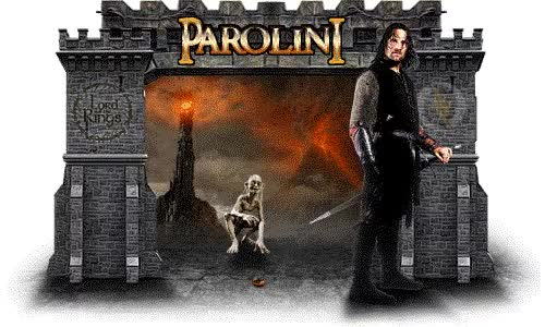 Watch and share Aragorn III GIFs on Gfycat