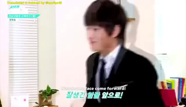 Watch and share This Is Infinite GIFs and Myungsoo GIFs on Gfycat