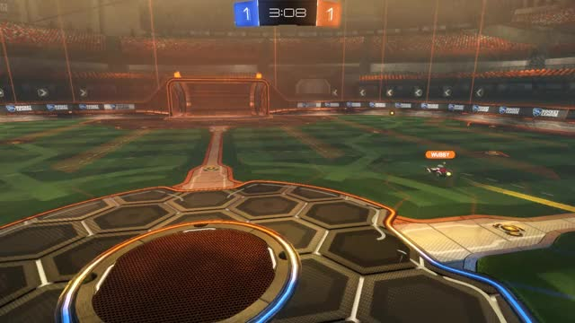 Watch and share Rocket League GIFs by Nate on Gfycat