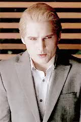 Watch and share Too Much Perfection GIFs and Carlisle Cullen GIFs on Gfycat