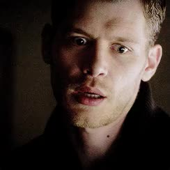 Watch and share Klaus's Study GIFs on Gfycat