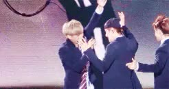 Watch and share Kaibaek GIFs and Kaixing GIFs on Gfycat