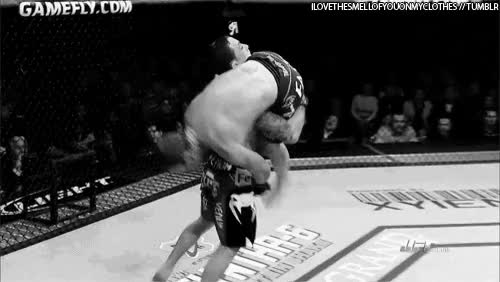 Watch Simple, what is your favorite Frankie Edgar fight? GIF on Gfycat. Discover more related GIFs on Gfycat