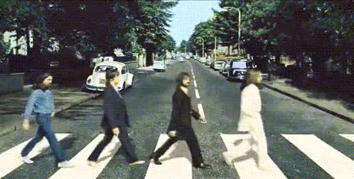 Watch Beatles GIF on Gfycat. Discover more related GIFs on Gfycat