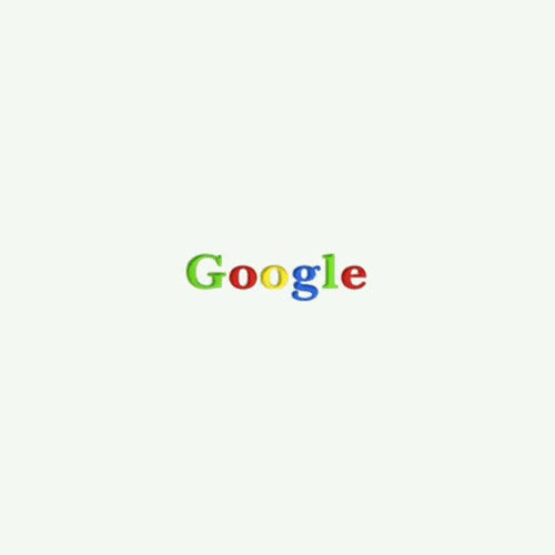 Watch google logo history GIF on Gfycat. Discover more related GIFs on Gfycat