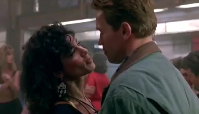 Watch and share Total Recall GIFs and Arnie GIFs on Gfycat