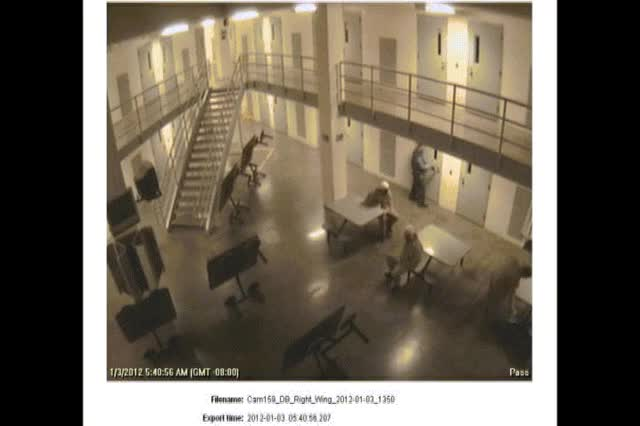 Watch and share D.C.-Area Federal Prisons Understaffed: Union GIFs on Gfycat