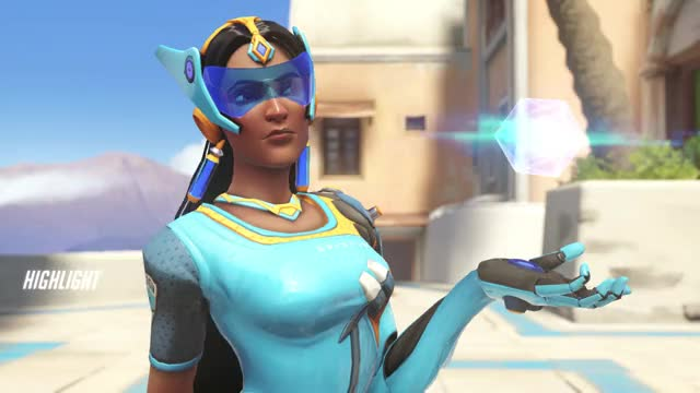 Watch and share Highlight GIFs and Overwatch GIFs by kunstpause on Gfycat