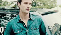 Watch and share Fangirl Challenge GIFs and Nathan Wuornos GIFs on Gfycat