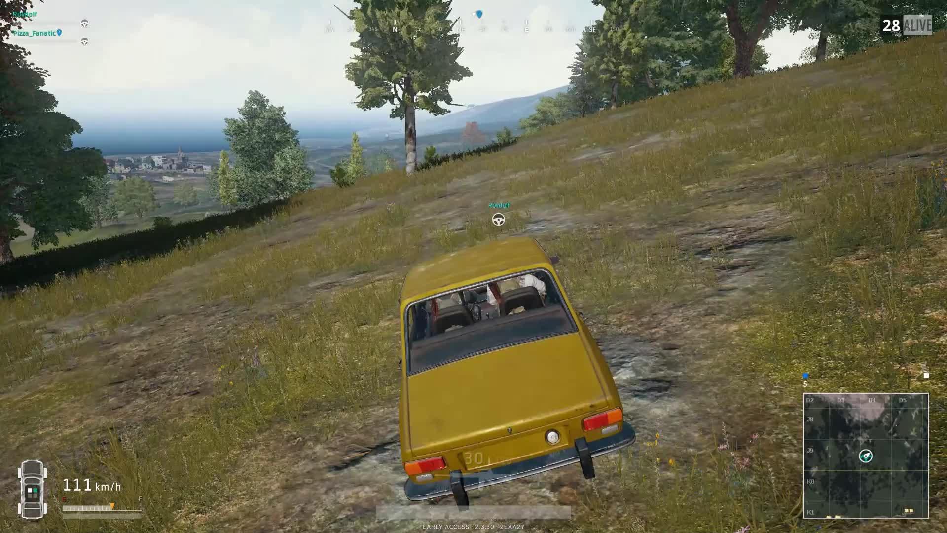 Bad drivers be bad GIFs