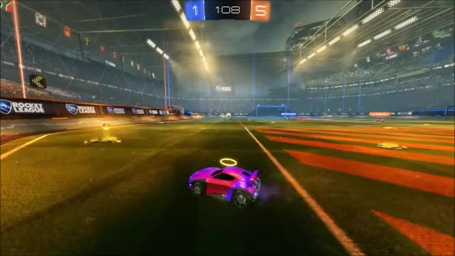 Watch and share Rocket League GIFs by dead-a-chek on Gfycat