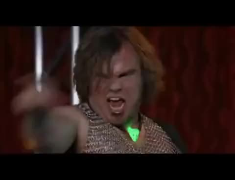 Watch this jack black GIF on Gfycat. Discover more Destiny, Exploder, Master, Pick, Tenacious GIFs on Gfycat