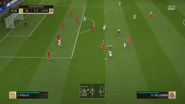 Watch FIFA19 in a nutshell GIF on Gfycat. Discover more FIFA 19, fifa, terrible game GIFs on Gfycat
