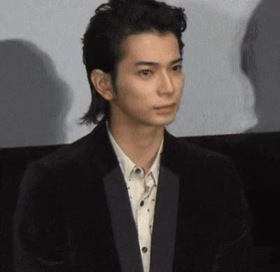 Watch this GIF on Gfycat. Discover more celebs, jun matsumoto GIFs on Gfycat