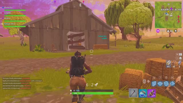 Watch and share Fortnite 2018.03.21 - 22.39.45.04.DVRTrim GIFs on Gfycat