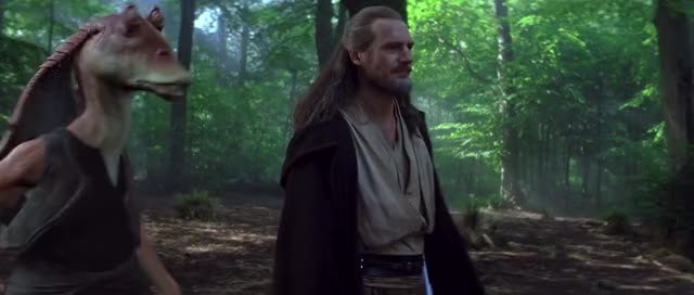 Watch and share Star Wars The Phantom Menace GIFs by Tom_Cody on Gfycat