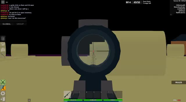 Watch and share Roblox 2020-05-11 18-21-05 GIFs on Gfycat