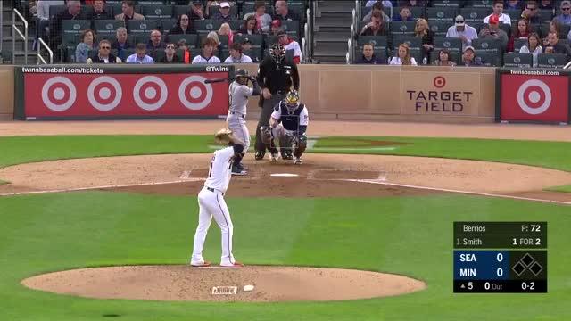 Watch and share Seattle Mariners GIFs and Minnesota Twins GIFs on Gfycat