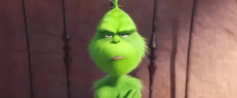 Watch this grinch GIF by The Grinch (@grinchmovie) on Gfycat. Discover more disappointed, fine, grinch, ok, sad, the grinch, ugh GIFs on Gfycat