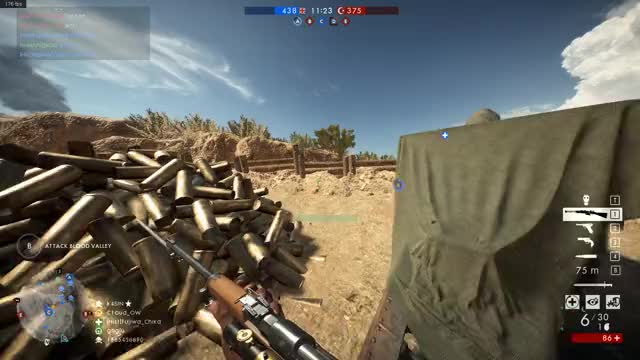 Watch and share Battlefield 1 2019.06.09 - 19.03.24.06.DVR GIFs by lkw0011110 on Gfycat