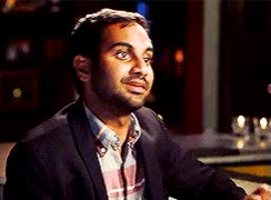 Watch more    |     ↺#aziz ansari#aziz ansari gif#aziz ansari gifs#aziz ansari gif hunt#parks and rec#mine#my gifs#fc: aziz an GIF on Gfycat. Discover more aziz ansari GIFs on Gfycat
