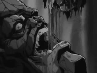 Watch and share Horror GIFs on Gfycat