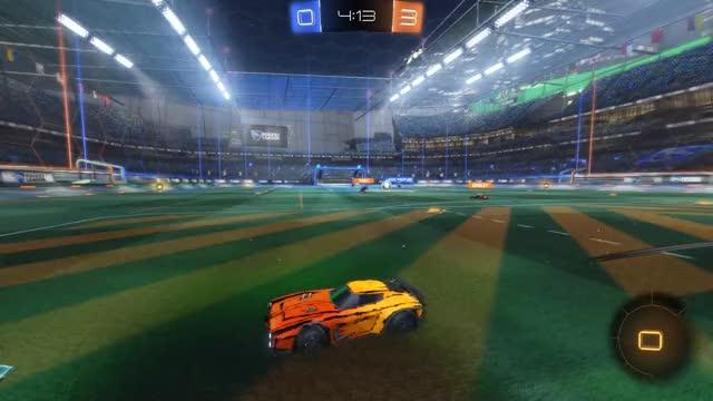 Goal 4: Teuf