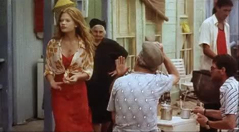 Watch this trending GIF on Gfycat. Discover more Ciara Renee, Demi Moore, Dita Kalnina, Esmeralda, Gina Lollobrigida, Heidi Mollenhauer, Hélène Ségara, La Jolla Playhouse, Lesley-Anne Down, Maureen O'Hara, Michelle Newell, Mélanie Thierry, Notre Dame de Paris, Parīzes Dievmātes Katedrāle, Quasimodo d'El Paris, Salma Hayek, The Hunchback of Notre Dame, movie, musical GIFs on Gfycat