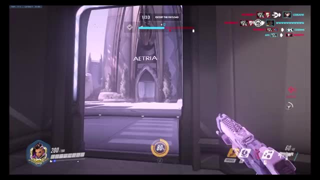 Watch Untitled GIF on Gfycat. Discover more overwatch GIFs on Gfycat