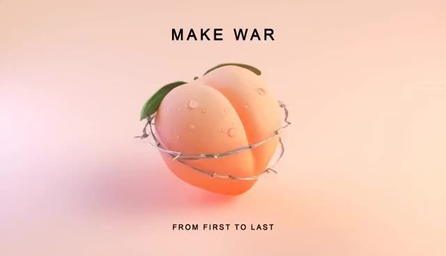 Watch From First To Last - Make War GIF on Gfycat. Discover more related GIFs on Gfycat