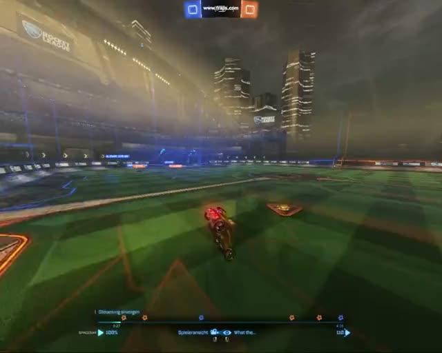 Watch and share RocketLeague 2016 10 13 13 19 01 66 GIFs on Gfycat