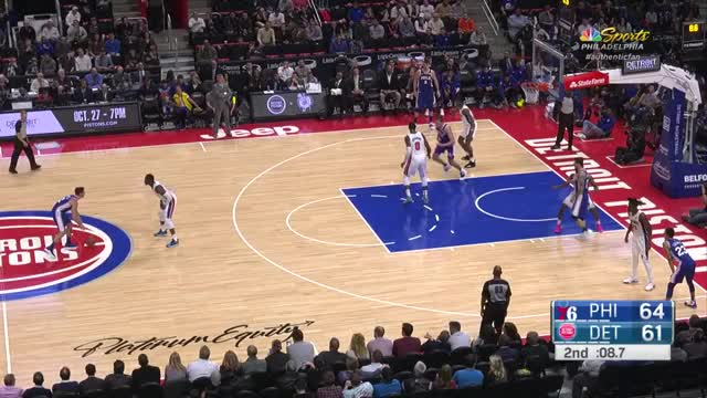 Watch and share Basketball GIFs and Drummond GIFs by Mike Snyder on Gfycat