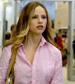 Watch and share Lacey Pemberton GIFs and Halston Sage GIFs on Gfycat
