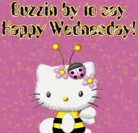 Watch and share Happy Wednesday GIFs on Gfycat