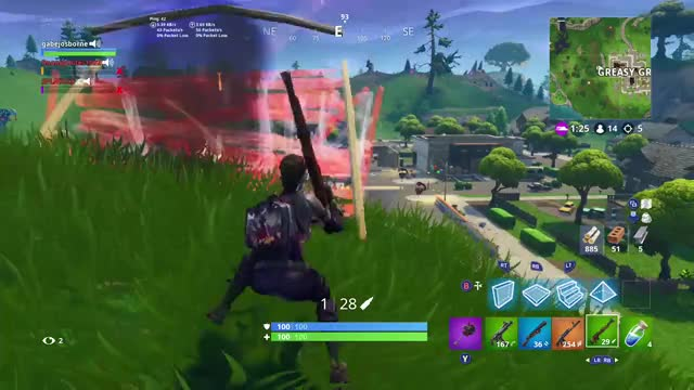Watch this GIF by Xbox DVR (@xboxdvr) on Gfycat. Discover more FortniteBattleRoyale, gabejosborne, xbox, xbox dvr, xbox one GIFs on Gfycat
