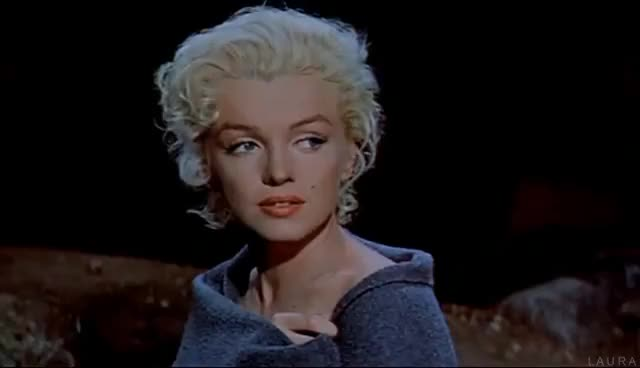 Watch Summertime Sadness [Marilyn Monroe] GIF on Gfycat. Discover more related GIFs on Gfycat